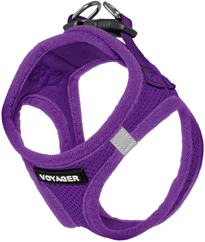 Voyager Step-In Air Dog Harness | Walk Your Dog With Love Harnesses