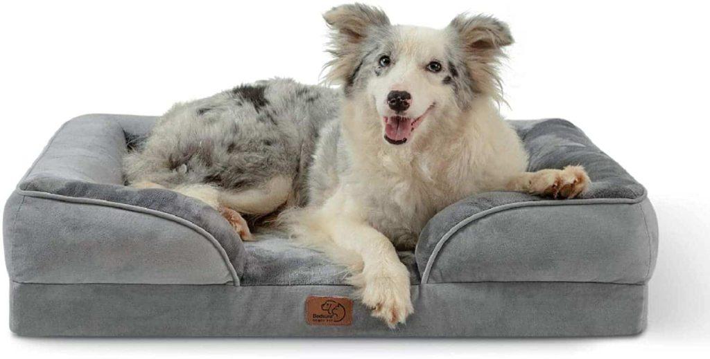 Bedsure Best Large Orthopedic Dog