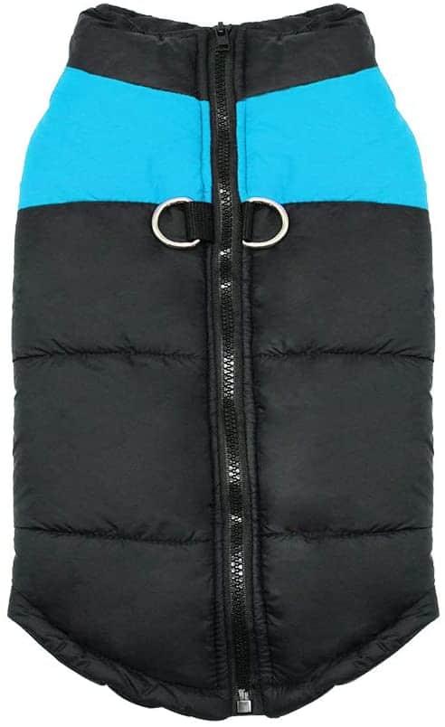 Didog Cold Weather Dog Jacket